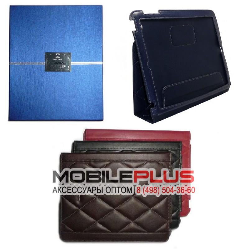 Чехол книга для iPad 2/3/4 TSCASE кожа