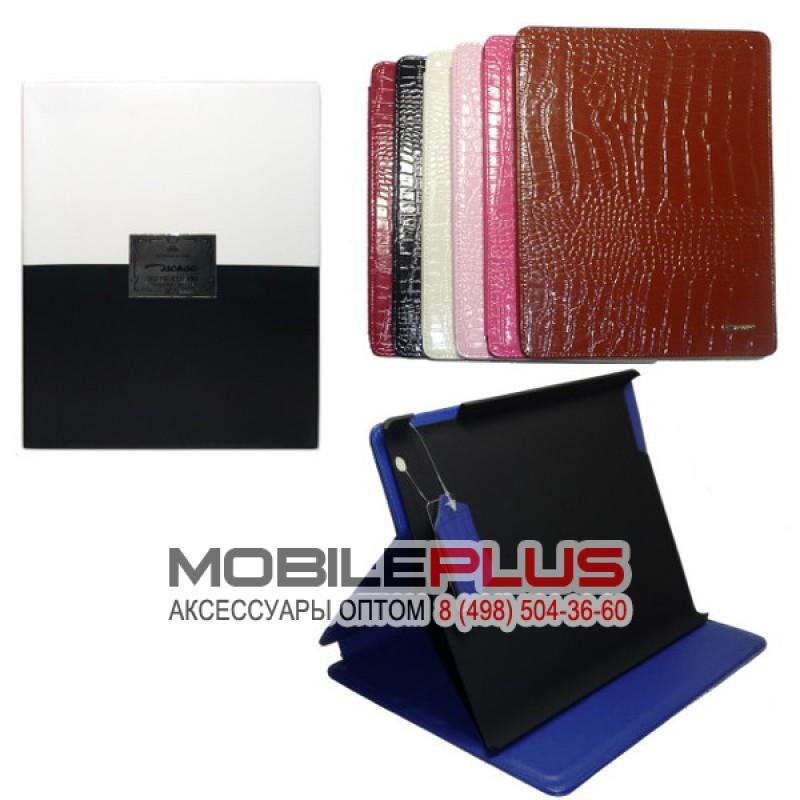 Чехол книга для iPad 2/3/4 TSCASE