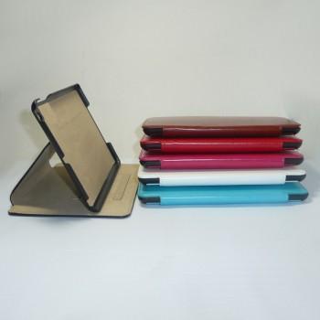Чехол книга для iPad mini кожа Вид 1