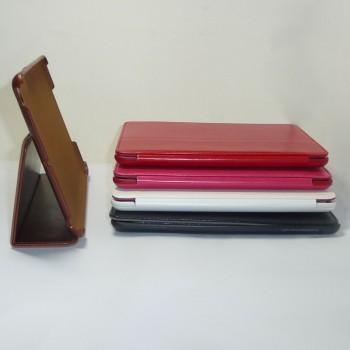 Чехол книга для iPad mini кожа Вид 2