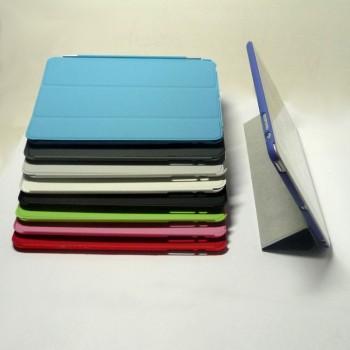 Чехол книга для iPad mini SmartCover (передняя крышка с задней накладкой)