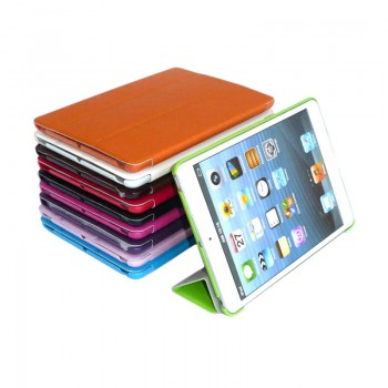 Чехол книга для iPad mini SmartCover Вид 02