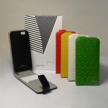 Чехол книга iPhone 5/5S TSCASE кожа