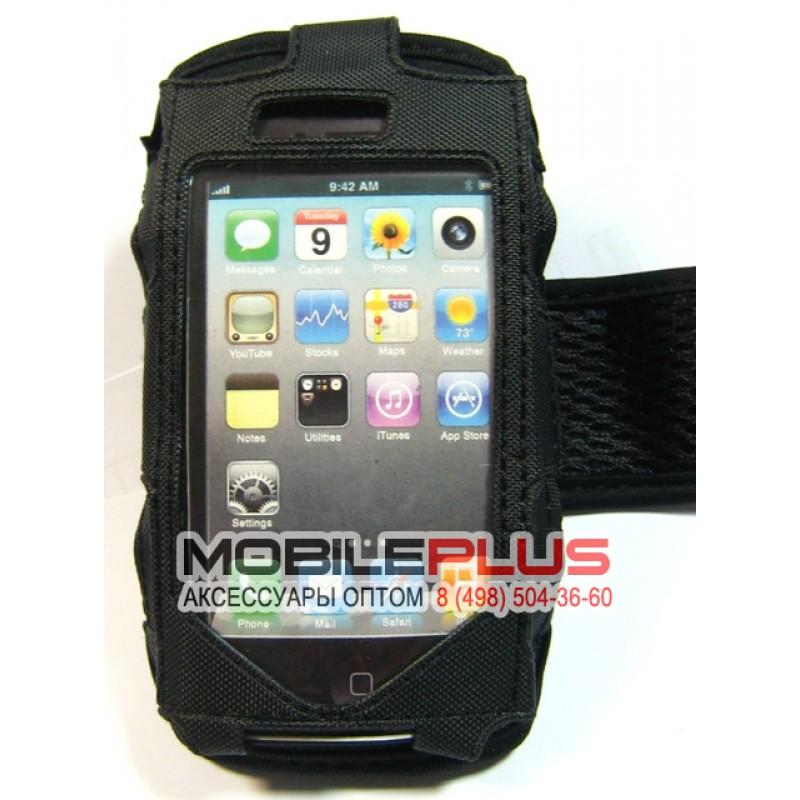 Сумка SPORT на руку iPhone 3G/3GS/4G/4S Вид 2