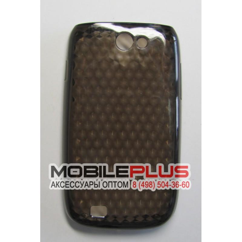 Накладка силиконовая Samsung i8150 Galaxy W