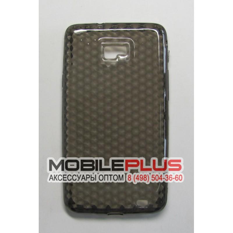 Накладка силиконовая Samsung i9103 Galaxy R