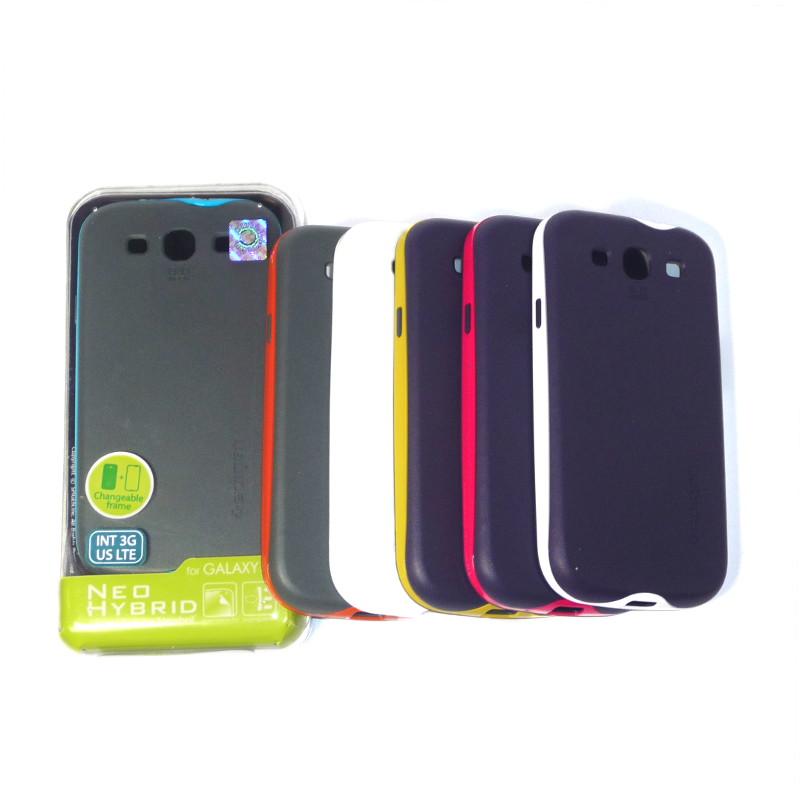 Накладка силиконовая для Samsung i9300 Galaxy SIII