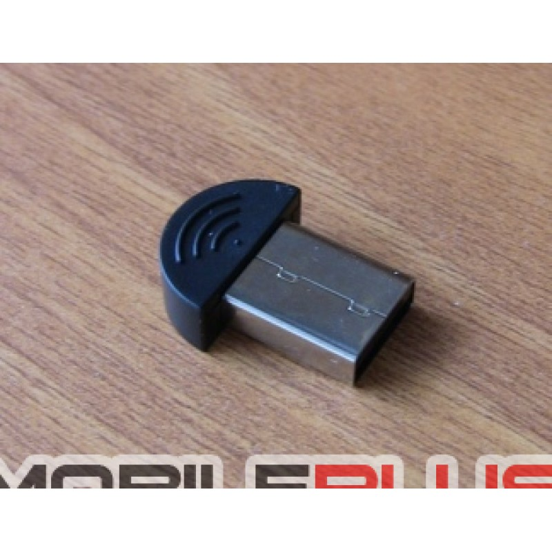 Bluetooth адаптер Dongle Super Slim