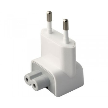 Переходник ЕВРО для ЗУ iPhone/iPad (оригинал)