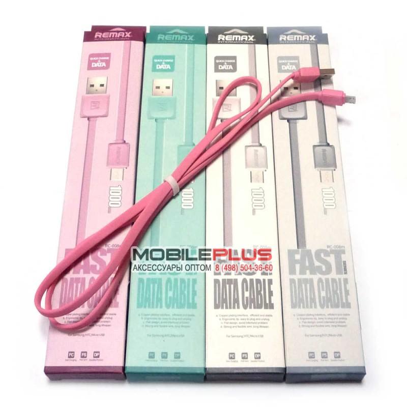 USB кабель microUSB
