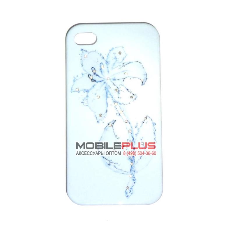 Накладка для iPhone 4/4S