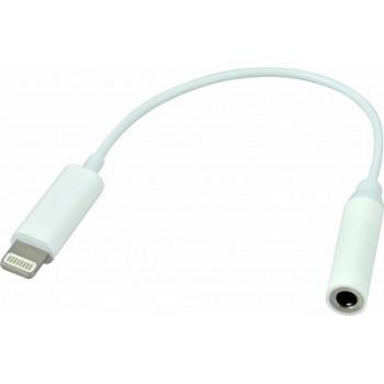Переходник наушников для iPhone 7/7 Plus