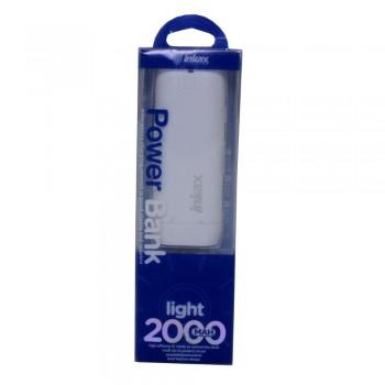 Дополнительный аккумулятор inkax PV-06 2000mAh