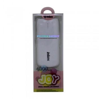 Дополнительный аккумулятор inkax PV-07 4000mAh