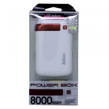 Дополнительный аккумулятор inkax PV-08 8000mAh