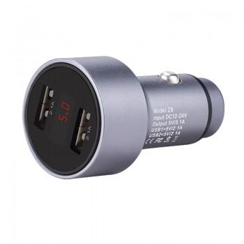 АЗУ с 2-мя USB выходами HOCO Z9 2100mA