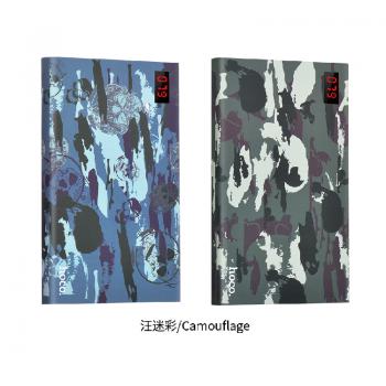 Дополнительный аккумулятор HOCO B17C camouflage 20000mAh