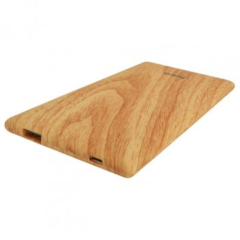 Дополнительный аккумулятор HOCO B10 wood 7000mAh