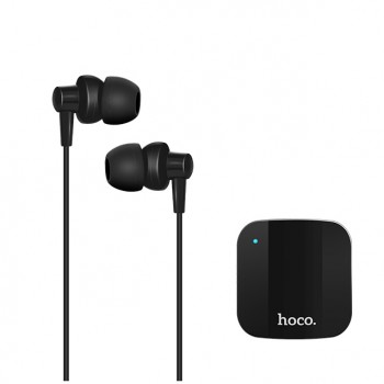 Bluetooth наушники HOCO E16 Carol collar bar wireless earphone