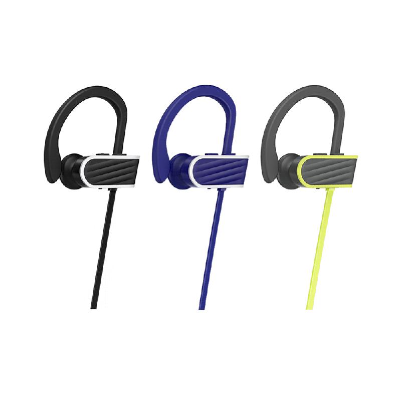 Bluetooth наушники HOCO ES7 Stroke&embracing sporting Bluetooth earphone