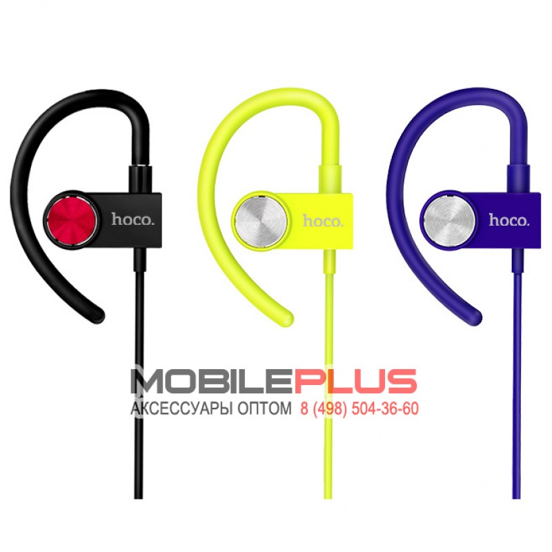 Bluetooth наушники HOCO ES5 Magnetic sporting wireless earphone