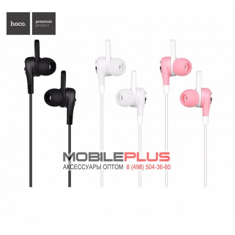 Наушники HOCO M21 Aparo sporting earphone with mic