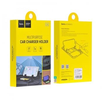 Держатель для смартфона HOCO CA1 Vehicle charging Holder