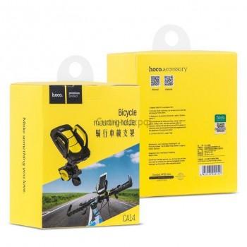 Держатель для смартфона HOCO CA14 Vehicle mounted holder for riding