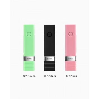 Палка для селфи HOCO K4 Beauty wireless selfie stick