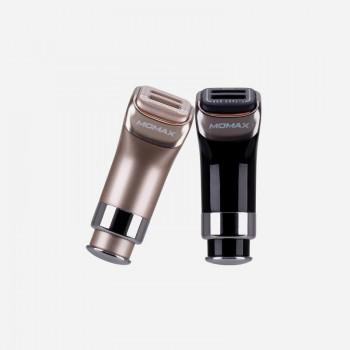 АЗУ с 2-мя USB выходами MOMAX UC2L 4800mA