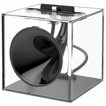 Подставка c функцией усиления звука для iPhone 6/7/8/X Baseus Amplife Sound SUHJH-01