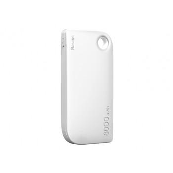 Дополнительный аккумулятор PowerBank Baseus (microUSB) 8000mAh PPM11-02