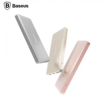Дополнительный аккумулятор PowerBank Baseus WERE Galaxy (microUSB) 10000mAh PPALL-GP0G