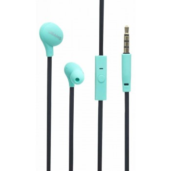 Наушники с микрофоном USAMS Color Beans In-ear Earphone Ewave series US-SJ023