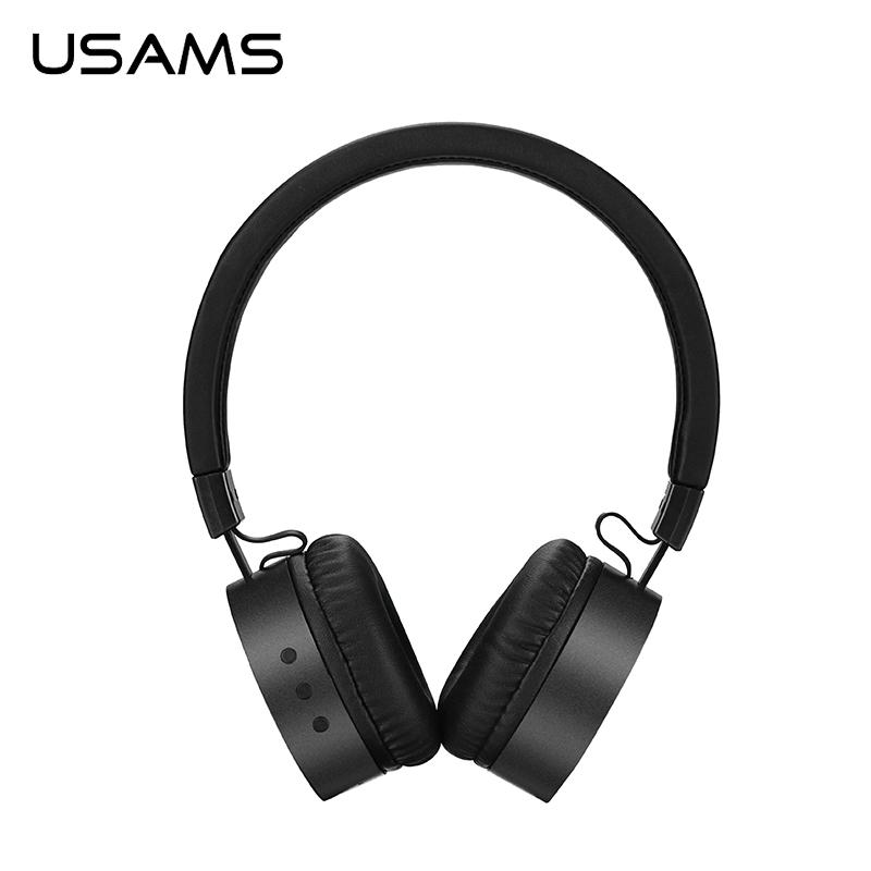 Bluetooth наушники USAMS Bluetooth Headphone LH Series