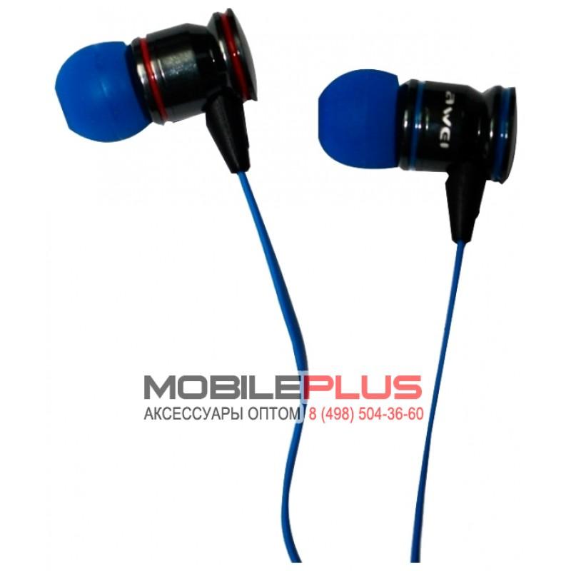 Наушники с микрофоном AWEI 200VI