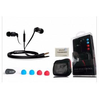 Наушники с микрофоном AWEI 600I