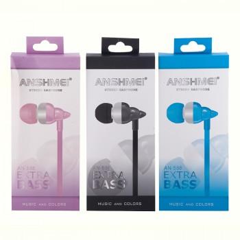 Наушники с микрофоном ANSHMEI AN-588