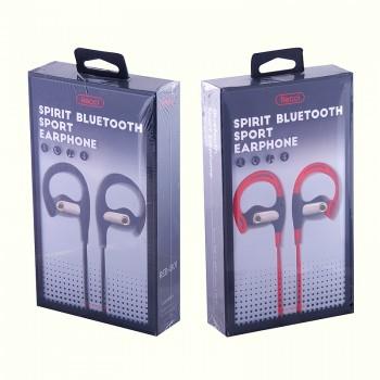 Bluetooth наушники Recci Spirit REB-B01