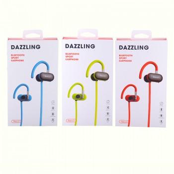 Bluetooth наушники Recci Dazzling REB-E01