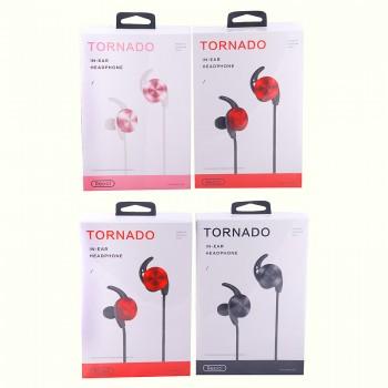 Bluetooth наушники Recci Tornado REB-I01