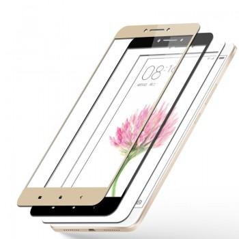 Защитное стекло 2D для Meizu Note 5